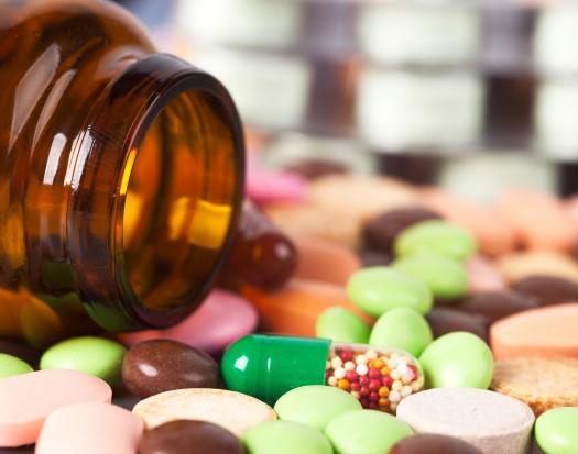 Które leki szkodzą zębom (fot. Fotolia)