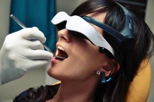 Cinemizer OLED już leczy polskich pacjentów z dentofobii