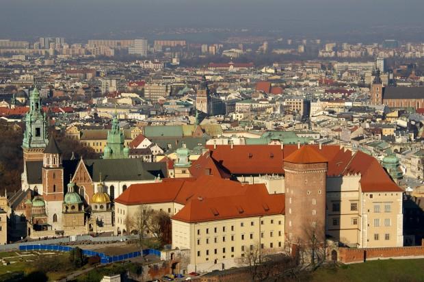 W Krakowie drożej za najem gabinetu stomatologicznego, a gdzie indziej...