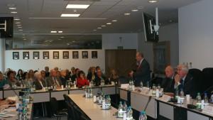 "Konferencja ""Stomatologia 2013"