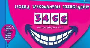 Mobilne gabinety dentystyczne w Przemyślu i Jarosławiu
