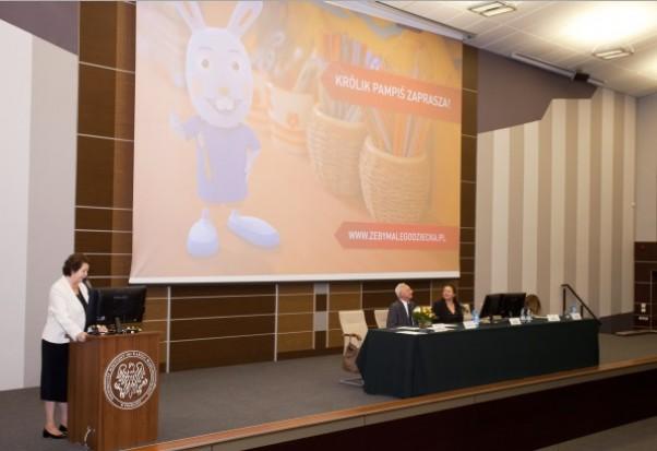 Poznań: inauguracja projektu edukacyjnego