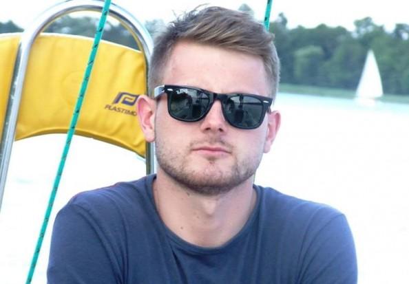 Jakub Łada prezydentem Polskiego Towarzystwa Studentów Stomatologii