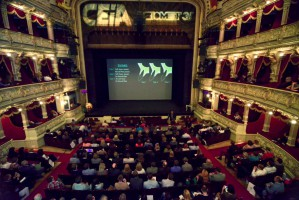 Central European Implant Academy bije rekordy popularności
