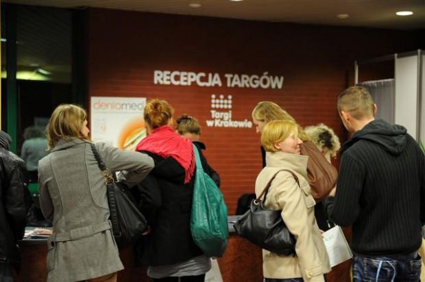 Targi DENTAMEDŸ we Wrocławiu już w piątek i sobotę. Co nowego dla uczestników?