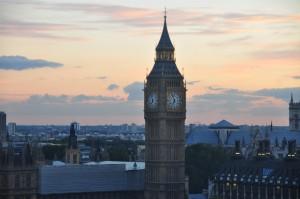 Polski My Medyk rządzi w Londynie