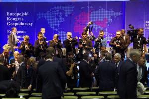 VI Europejski Kongres Gospodarczy: jest data i zarys tematyki