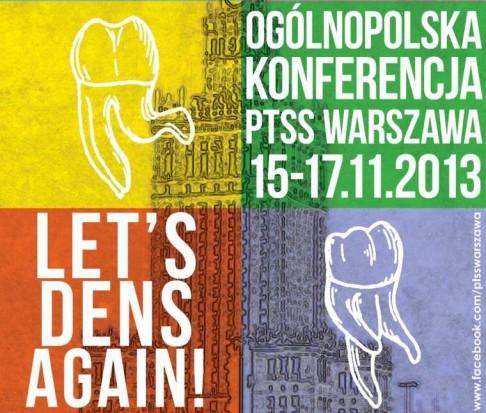 10. urodziny PTSS Warszawa tuż-tuż