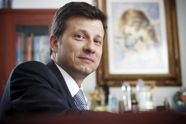 Marek Michalak: dziecko na fotelu dentystycznym - kłopot, czy wyzwanie?