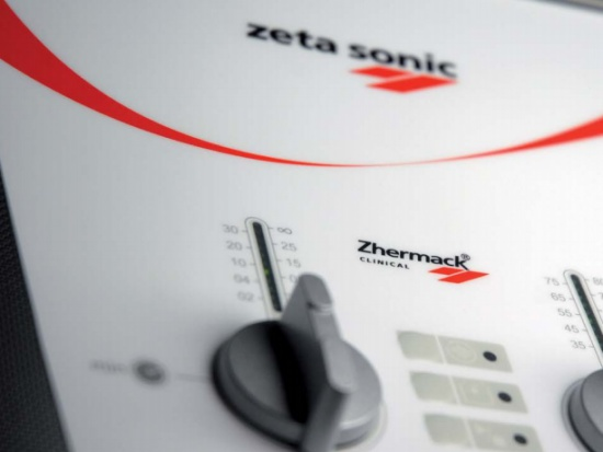 Zeta Sonic: nowość w czyszczeniu instrumentów stomatologicznych