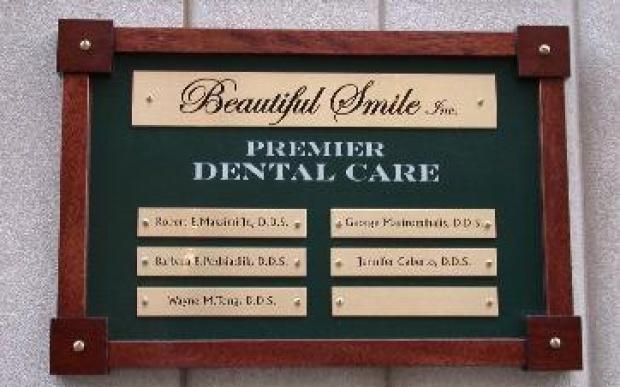 Molestujący dentysta w samym sercu Nowego Jorku