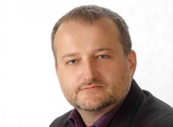Lekarz dentysta Paweł Barucha szefem Świętokrzyskiej Izby Lekarskiej