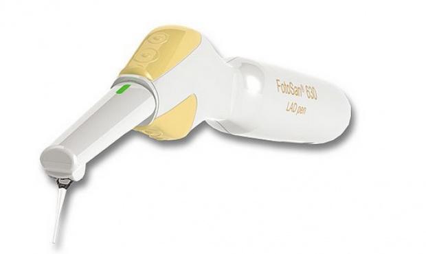 FotoSan: silna lampa stosowana w terapii fotodynamicznej
