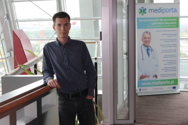 Marcin Mikołajczak (Mediporta): pracujemy nad udogodnieniami dla lekarzy dentystów