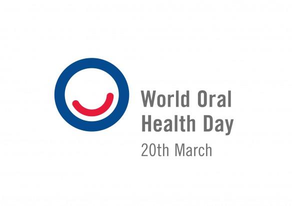 Światowy Dzień Zdrowia Jamy Ustnej 2014: nowe logo, nowi partnerzy