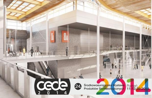 CEDE 2014: nowe szczegóły