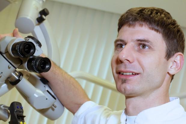 Krzysztof Maćkowiak: endodoncja ma precyzję w wymiarze nanotechnologii