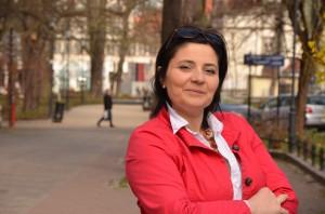 Dorota Rybak: jak budować dobre praktyki - wizja