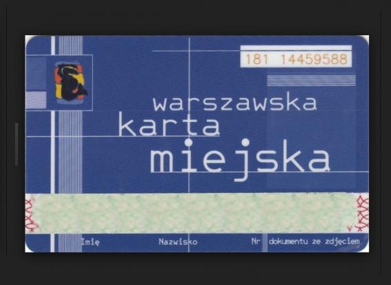 Dentysta na Kartę Warszawiaka