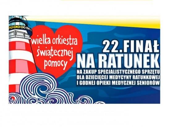 Dentyści w 22. finale WOŚP