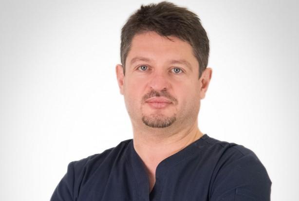 Mariusz Pankowski: sedacja wziewna podtlenkiem azotu ułatwia pracę