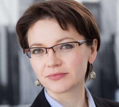 Dr n. ekon. Magdalena Szumska (źródło: archiwum prywatne)