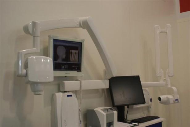 Szkolenia z zakresu RTG – skorzystało 1060 lekarzy dentystów