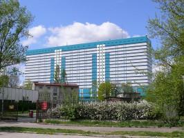 Instytut Stomatologii Uniwersytetu Medycznego w Łodzi w modernizacji