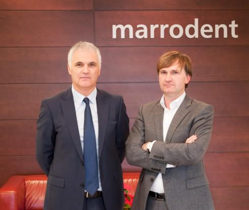 Marek Stekla i Roman Stekla (Marrodent): liczymy na dwucyfrowy wzrost sprzedaży