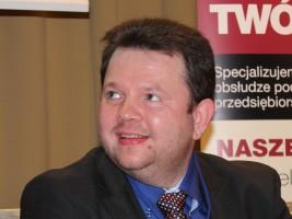 Michał Cielibała, doradca podatkowy (Biurex): Co w cenniku, to i na paragonie
