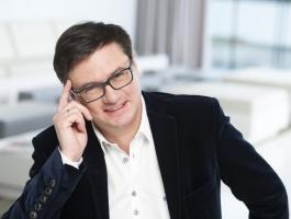 Mariusz Duda: implantologia w stomatologii nie jest tajemną wiedzą zarezerwowaną dla nielicznych, ale...