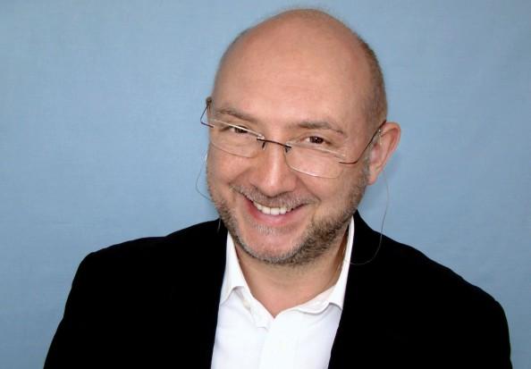 Przemysław Uliasz: nie wierzę w zwycięstwo nad dentofobią, ale broni nie składam