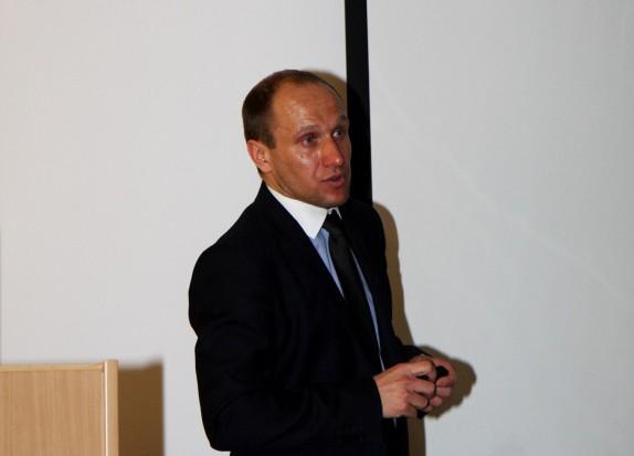 Tomasz Sosnowski: A Ty, czy wiesz wszystko o fluoryzacji?