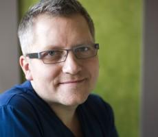 Tomasz Rozwadowski: Digital Smile Design to bezbłędne projektowanie uśmiechu