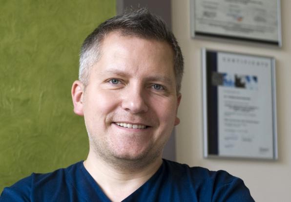 Tomasz Rozwadowski: Digital Smile Design, sztuka komunikacji z pacjentem