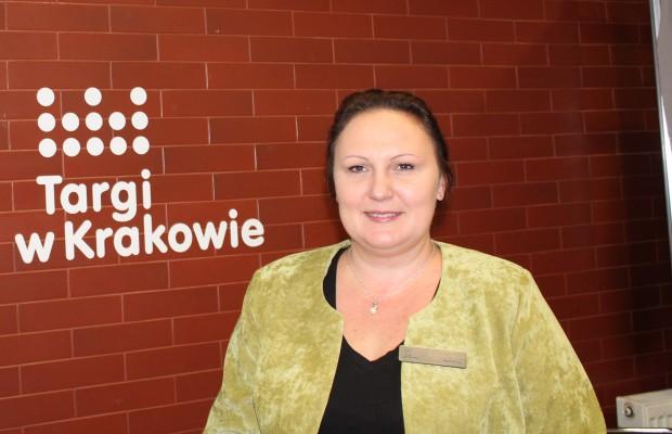 Beata Simon, komisarz KRAKDENT: nie dzielimy firm na duże i małe