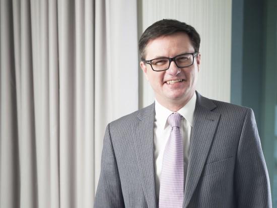 Mariusz Duda: nie wszyscy chcą być i nie wszyscy nadają się do roli implantologa