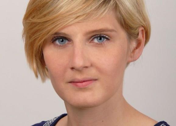 Magdalena Szponar: