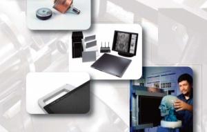 Detektory cyfrowe PaxScan: premiera podczas Europejskiego Kongresu Radiologii