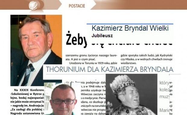 Atrakcyjny Kazimierz vel Szybki Kazik, czyli kto