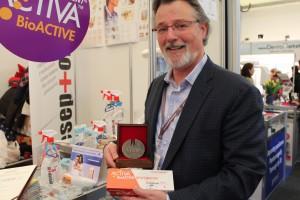 Larry Clark: Activa Bioactiv to bioinżynieria, której nie trzeba się bać