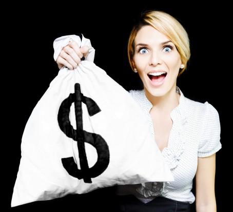 Gdyby pieniądze nie miały znaczenia do gabinetu kupiłbym...