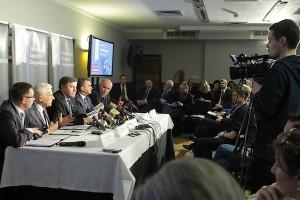 Wkrótce najważniejsza debata gospodarcza Europy Centralnej