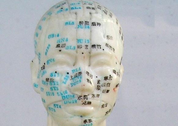 Akupunkturą w dentofobię