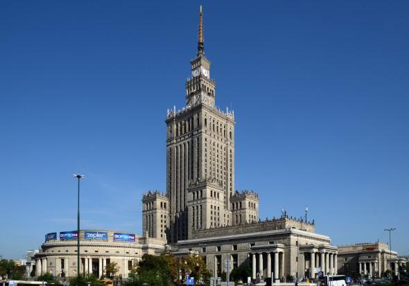 Warszawa czeka na Dni Stomatologii Współczesnej