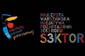 S3KTOR 2013: Podróże Wiewiórki Julii najlepszą inicjatywą pozarządową?