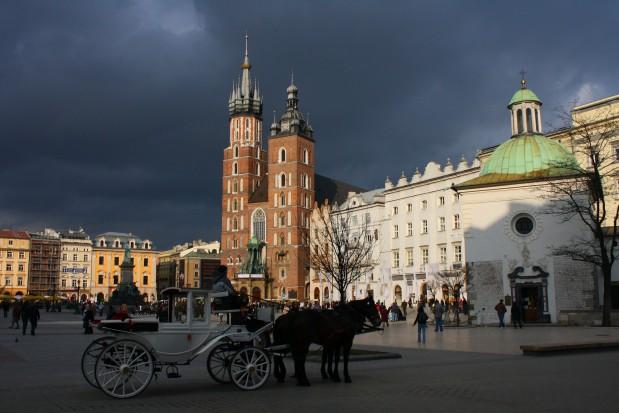 Kraków: są pieniążki na leczenie próchnicy u dzieci niepełnosprawnych