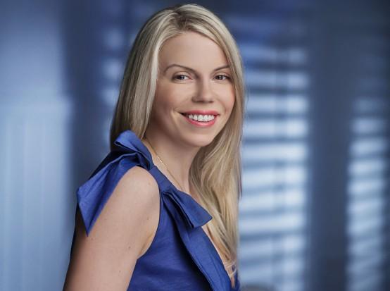 Agnieszka Ruchała-Tyszler: młodzi lekarze dentyści będą moim szóstym biegiem