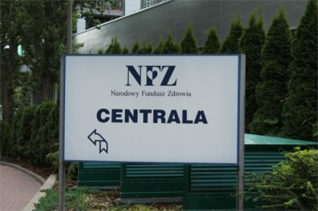NFZ przypomina o raportowaniu informacji o umiejscowieniu wykonania świadczenia