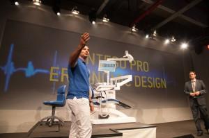 Sirona zaprezentowała INTEGO - unit nowej generacji